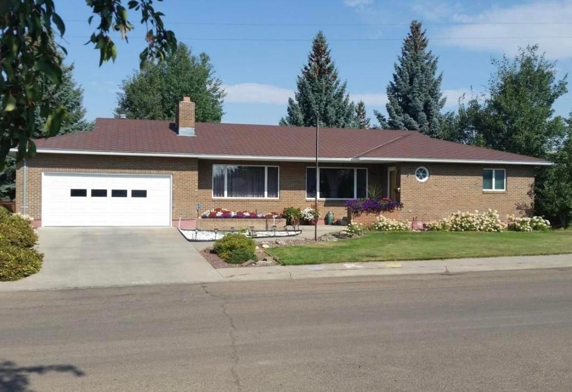 322 6th Avenue S E, Cut Bank, MT 59427