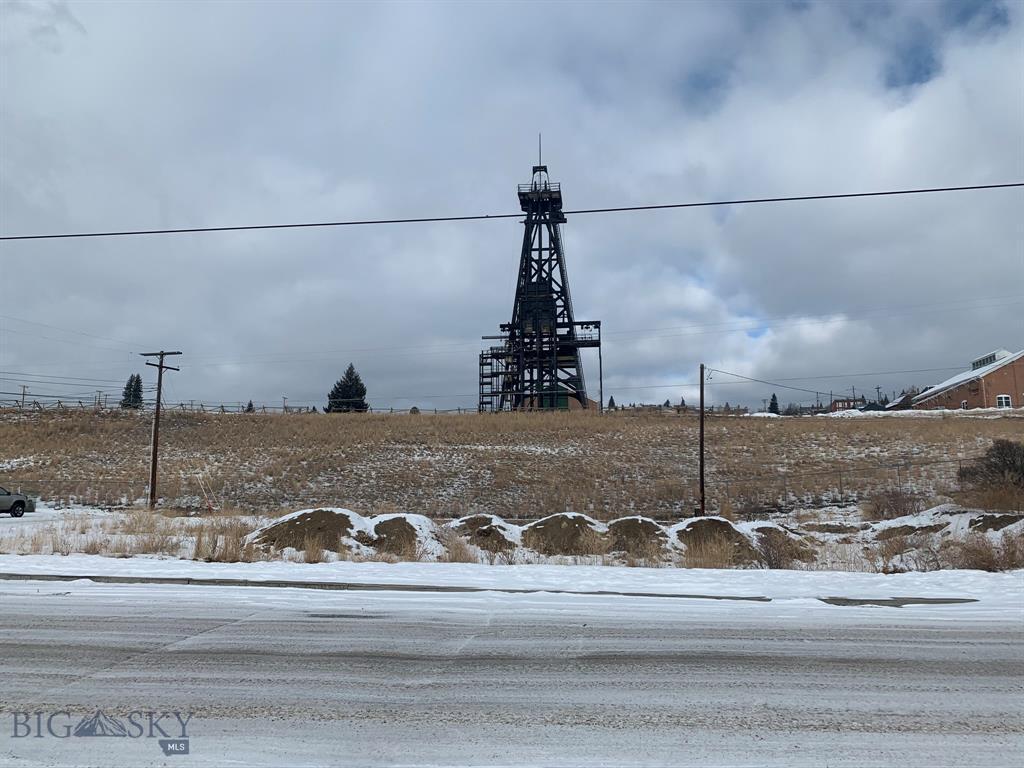 31 W Copper Street, Butte, MT 59701