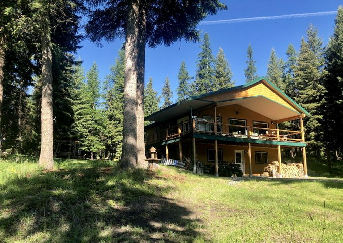 185 Bayhorse Road, Libby, MT 59923