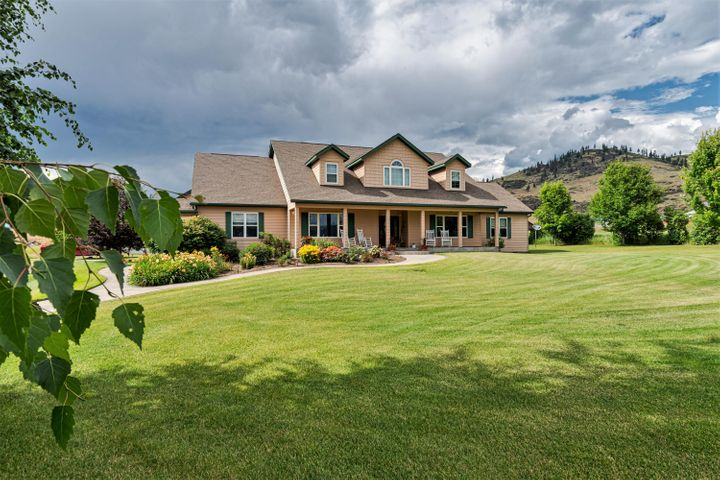 10 Terrace Drive, Plains, MT 59859
