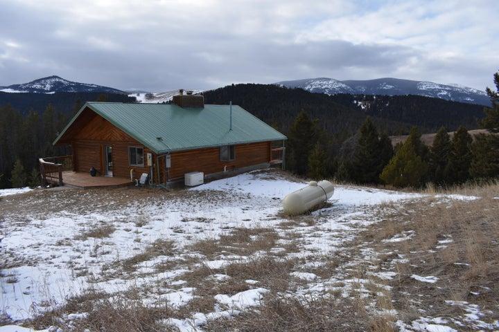 63 Servoss Mountain Lane, Monarch, MT 59463