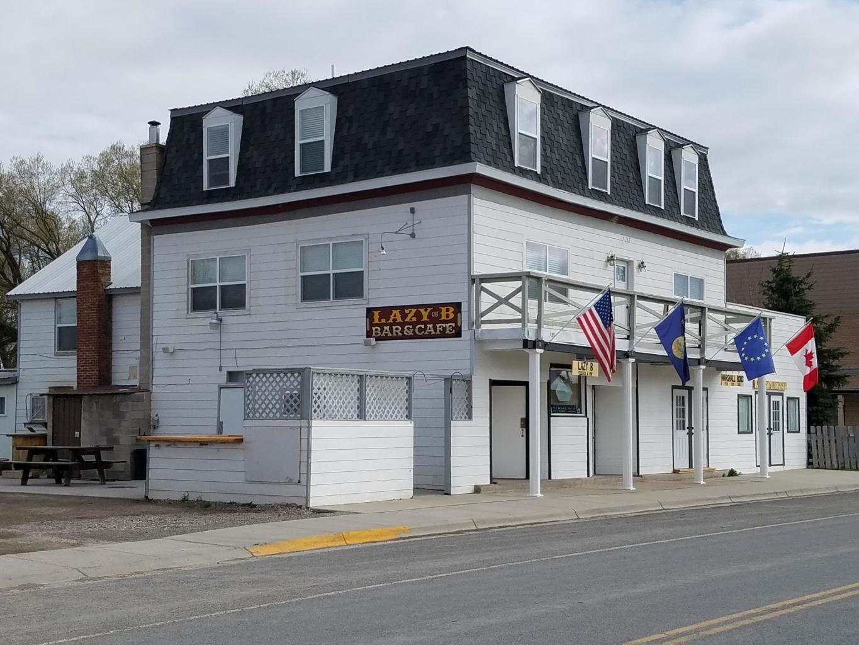 135 Main Street, Augusta, MT 59410