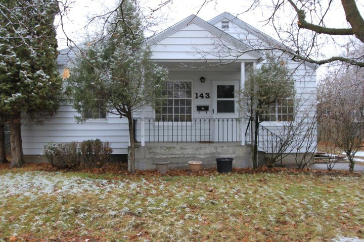 143 Woodworth Avenue, Missoula, MT 59801