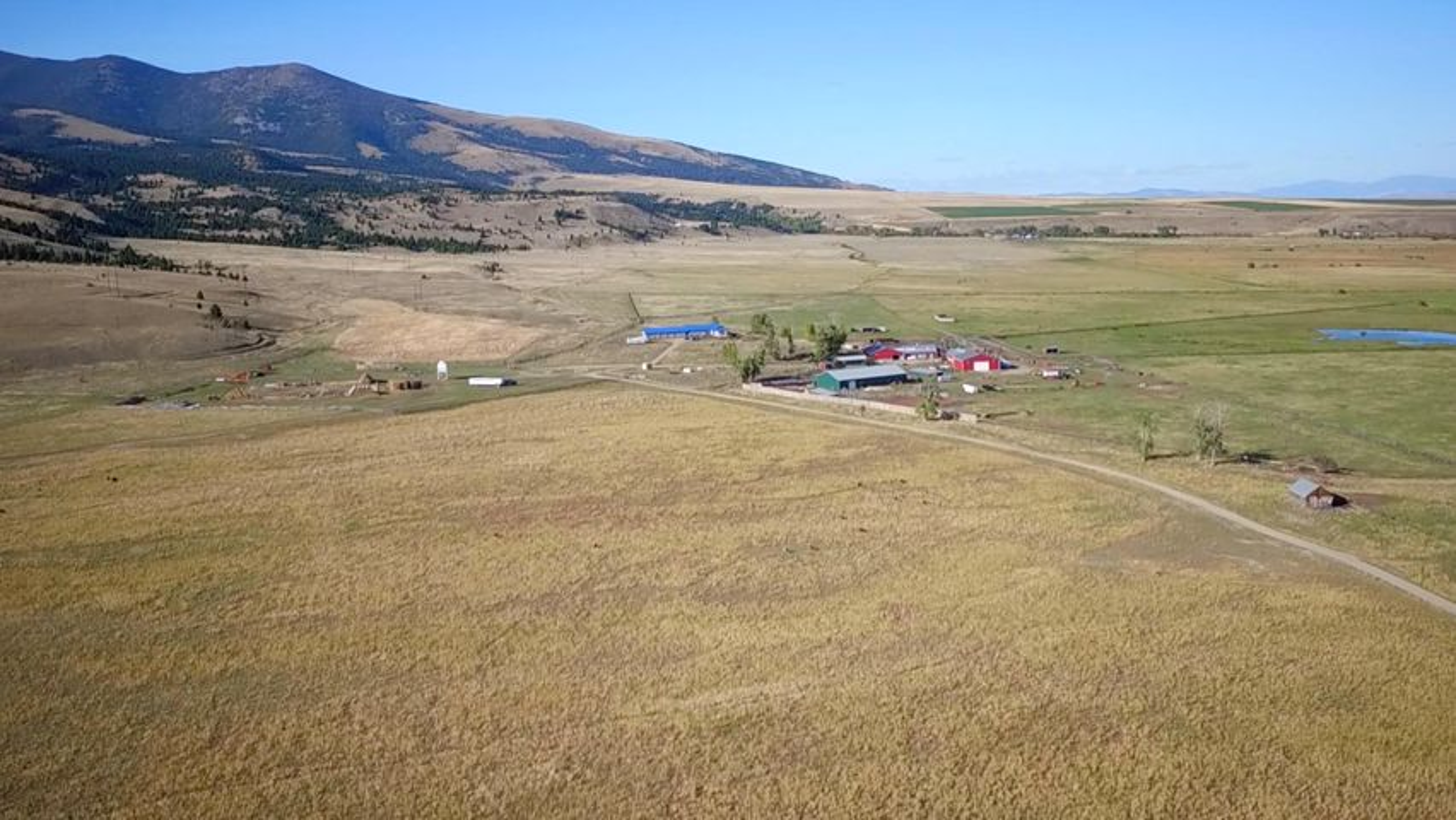 1380 Glacier View Drive, Deer Lodge, MT 59722