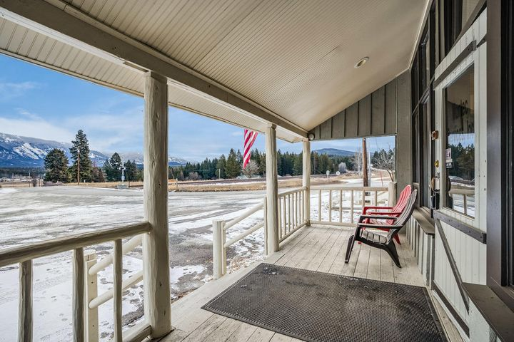 10 Fortine Creek Road, Trego, MT 59934
