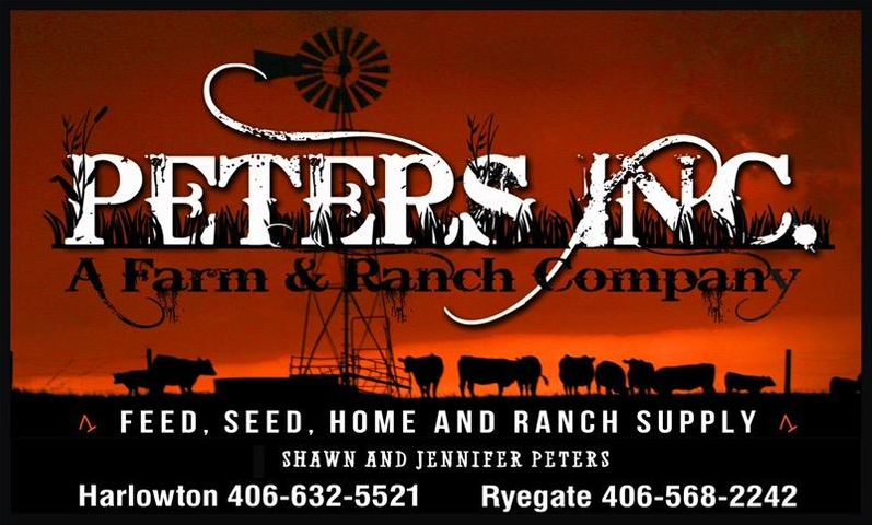 11 Us-191, Harlowton, MT 59036