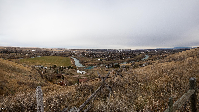 Tbd City View Lane, Great Falls, MT 59404