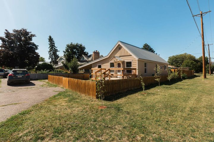 604 10th Avenue W, Kalispell, MT 59901