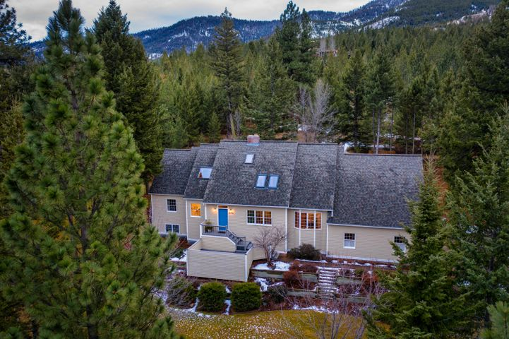 4970 Arnica Road, Missoula, MT 59803