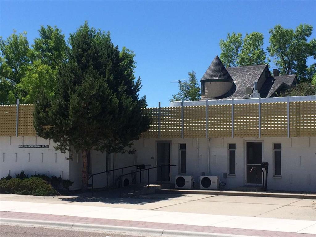 236 E Glendale Street, Dillon, MT 59725