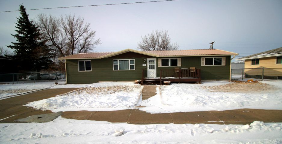 965 Hill Street, Shelby, MT 59474