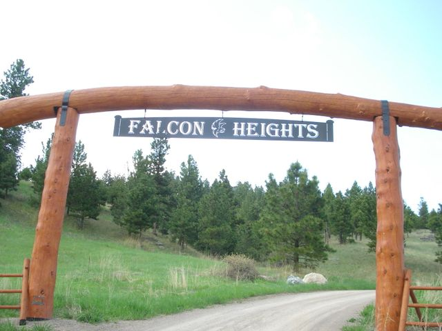 Tract A Falcon Heights Drive, Clancy, MT 59634