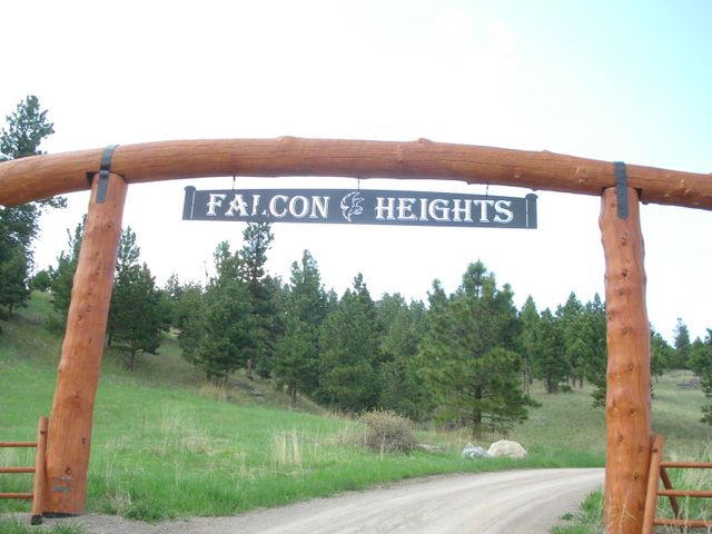 Tract E Falcon Heights Drive, Clancy, MT 59634