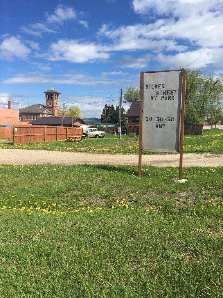 101 W Silver Street, Philipsburg, MT 59858