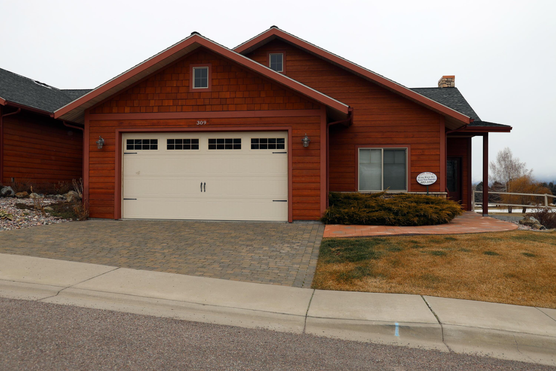309 Timberwolf Drive, Polson, MT 59860
