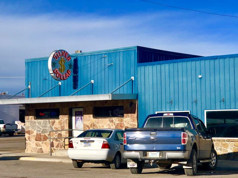 14 3rd Street N, Fairfield, MT 59436