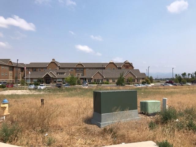 Lot 5 Burnham Ranch Subdivision, Helena, MT 59602
