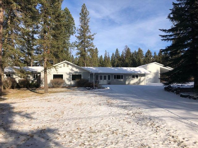 32906 Terrace Lake Road, Ronan, MT 59864