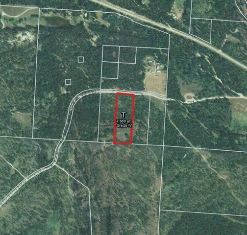Lot 6 Rogers Lake Road, Kila, MT 59920