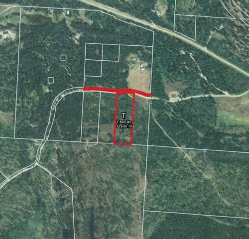 Lot 7 Rogers Lake Road, Kila, MT 59920