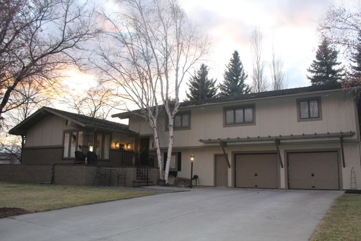 2704 Alder Drive, Great Falls, MT 59404