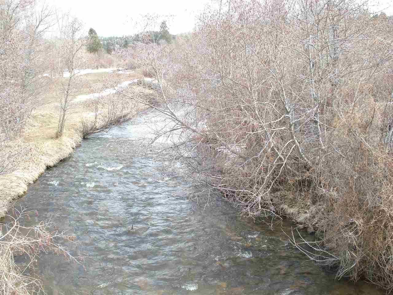 Tbd Mcclellan Creek Road, Clancy, MT 59634