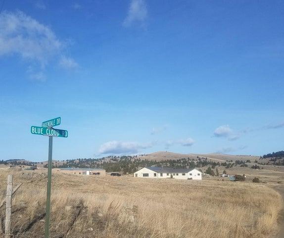 2614 Blue Cloud Road, Helena, MT 59601