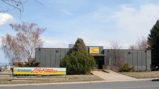 607 N Lamborn Street, Helena, MT 59601