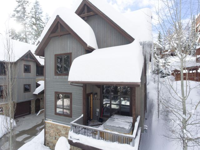 3828 Tamarack Avenue Unit 3, Whitefish, MT 59937