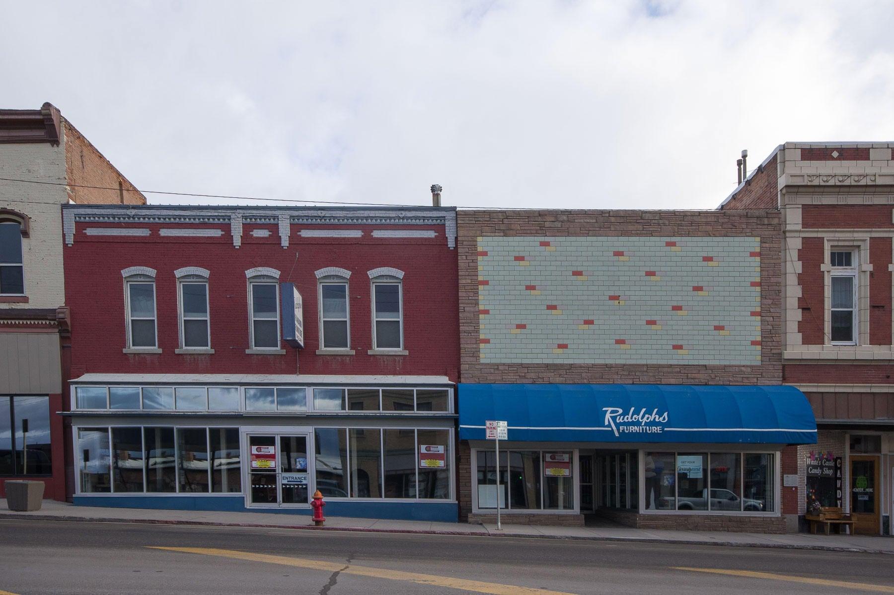 59-65 E Park Street, Butte, MT 59701