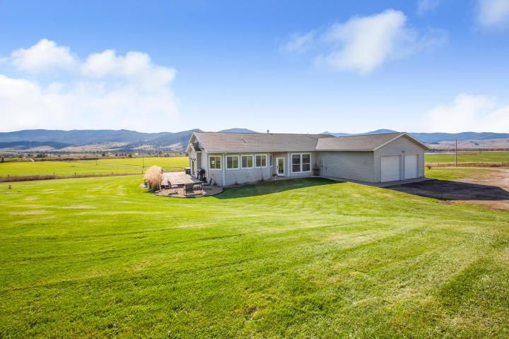 34996 Lucy Lane, Arlee, MT 59821
