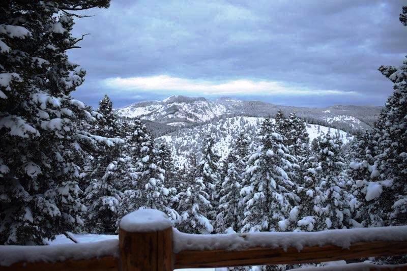 60 Montana Lode Trail, Drummond, MT 59832