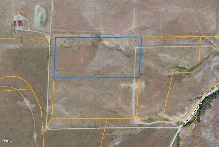 Lot 2 Brackett Creek Road, Clyde Park, MT 59018