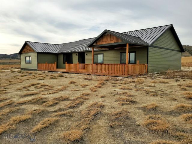 38 Clark Drive, Three Forks, MT 59752