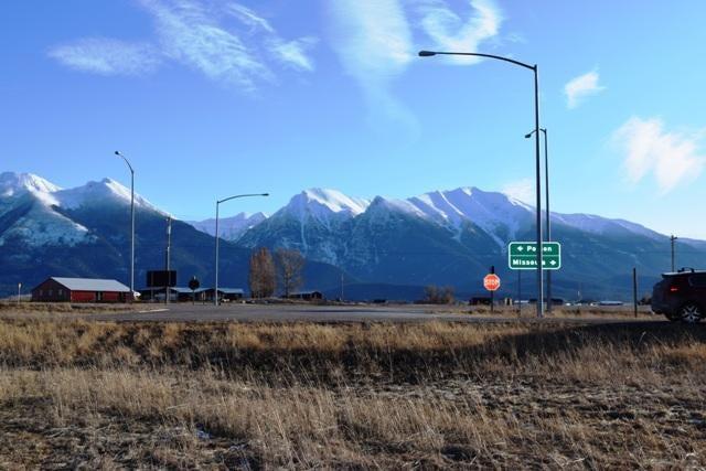 Nhn Lower Crossing Road, Saint Ignatius, MT 59865