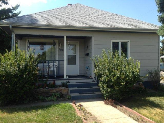 313 3rd Street S, Standford, MT 59479