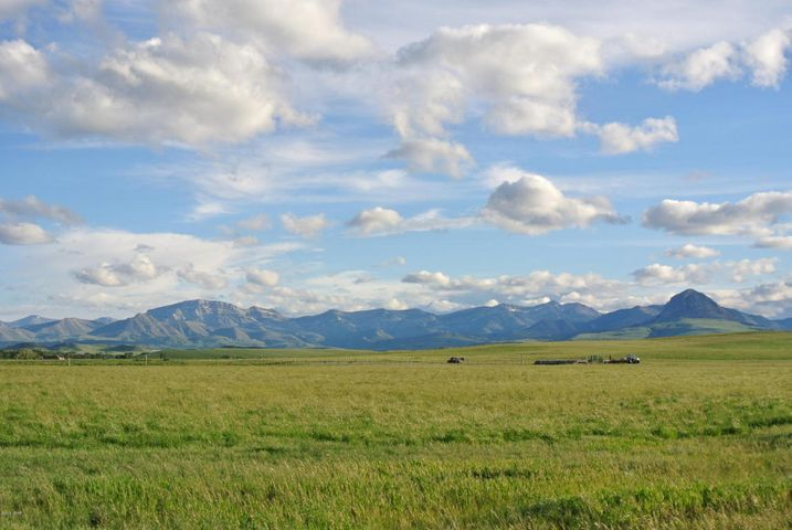 1366 Whoop-Up Trail Lot 29 Buffalo Hills Estates, Augusta, MT 59410
