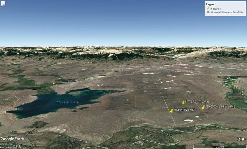 Lot 246 Willow Creek, Augusta, MT 59410