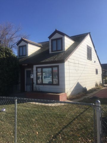 116 1st Avenue S E, Shelby, MT 59474