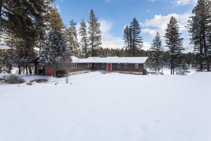 235 Mccaffery Lake Lane, Bigfork, MT 59911