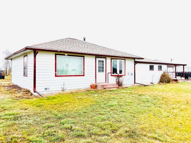 508 N Virginia Street, Conrad, MT 59425