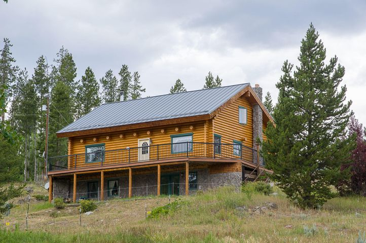 5100 Moulton Reservoir Road, Butte, MT 59701