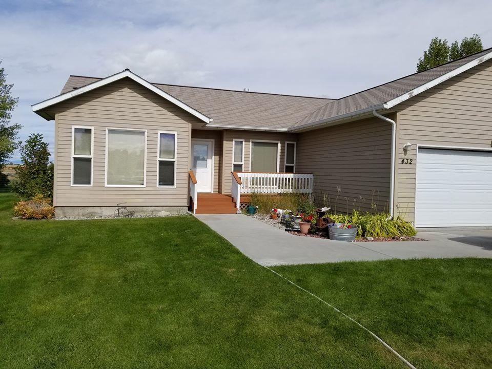 432 Antelope Drive, Dillon, MT 59725