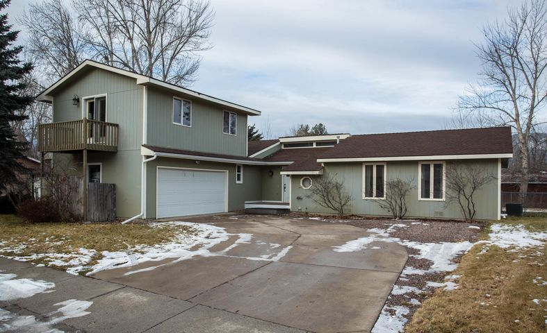 10545 Lakewood Place, Lolo, MT 59847