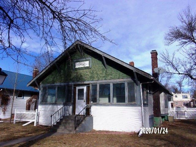 1219 2nd Avenue N, Great Falls, MT 59401