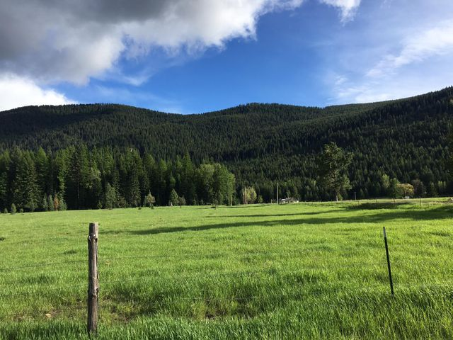 Lot 18 Three Corners Road S, Trout Creek, MT 59874