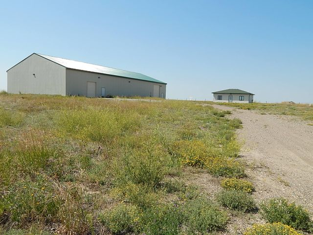 2295 Marias Valley Road, Shelby, MT 59474
