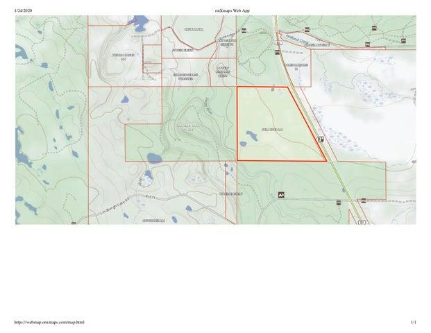 Lot 1-2 Mt Hwy 83, Condon, MT 59826
