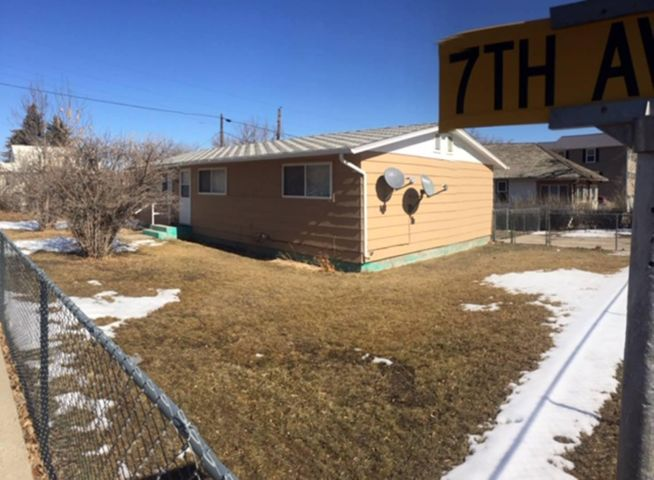224 7th Avenue S, Shelby, MT 59474