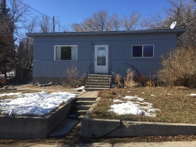 215 10th Avenue, Shelby, MT 59474